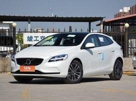 沃尔沃V40沈阳新车价格 优惠高达4.09万