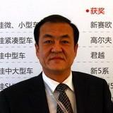 北京现代副总经理张志勇