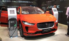 2018北京车展-短评重点车 捷豹I-PACE